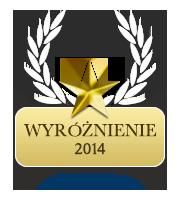 Wyróżnienie Opineo.pl dla Facetaria.pl